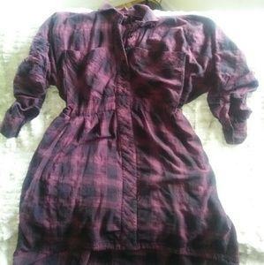 Billy Reid Boho Dress